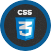 Skilled in CSS3