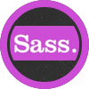Skilled in SASS and CSS pre-processors
